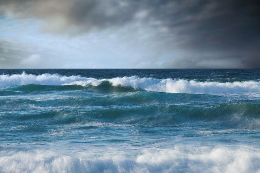 Hebridean sea II