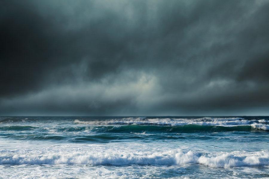 Hebridean Sea IV