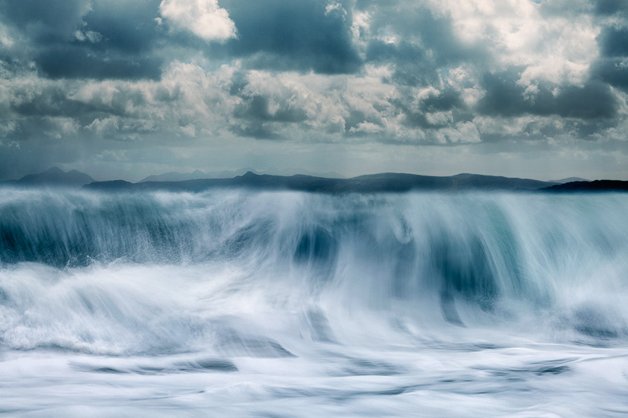 Sea Fever (North West)