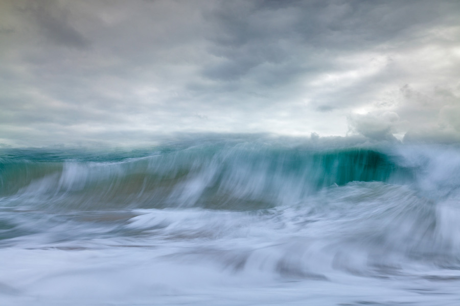 Sea Fever II (North West)