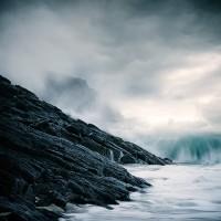 Sea Fever (blue rocks) reloaded