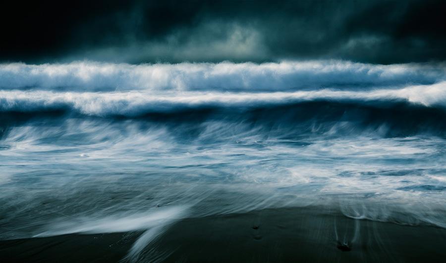 Sea Fever (variation)