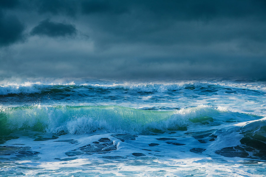 Sea Fever (Hebrides)