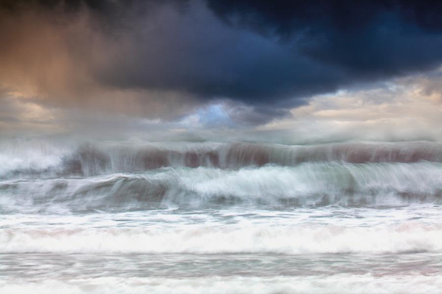 Hebridean Shore