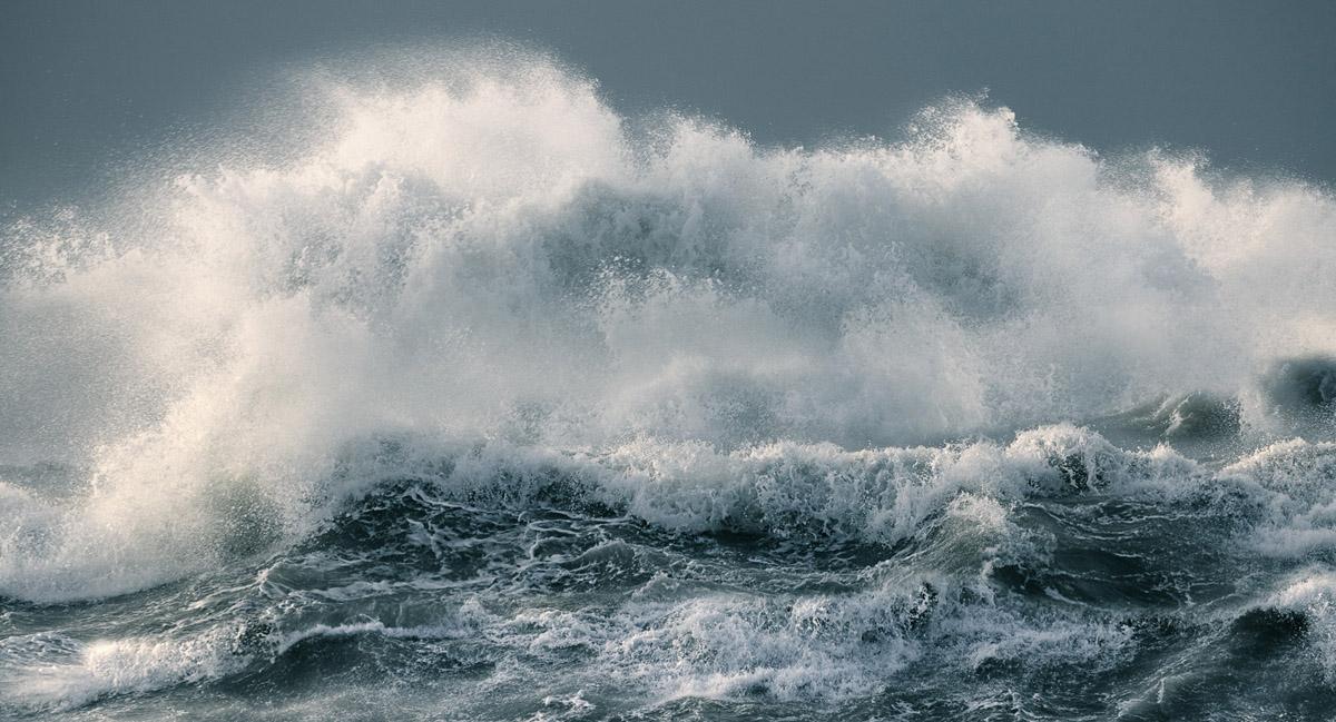 Mupe waves