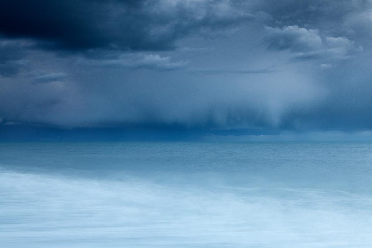 Southbourne rain