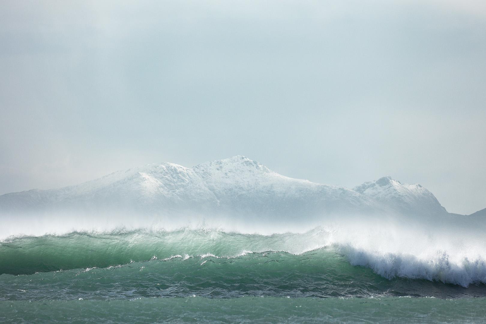 Mountain Wave II