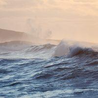 North Uist Waves II