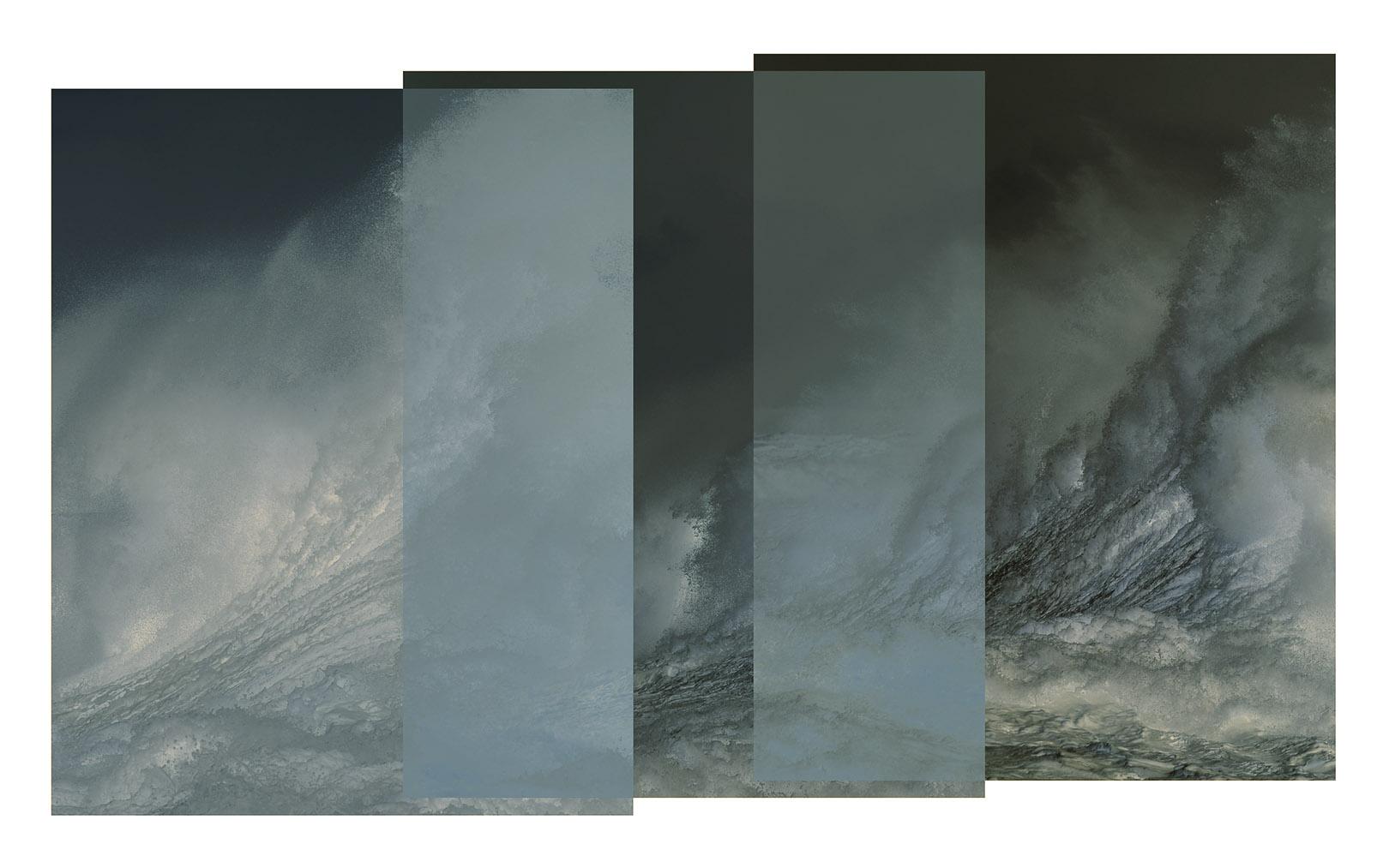 Collieston Waves III
