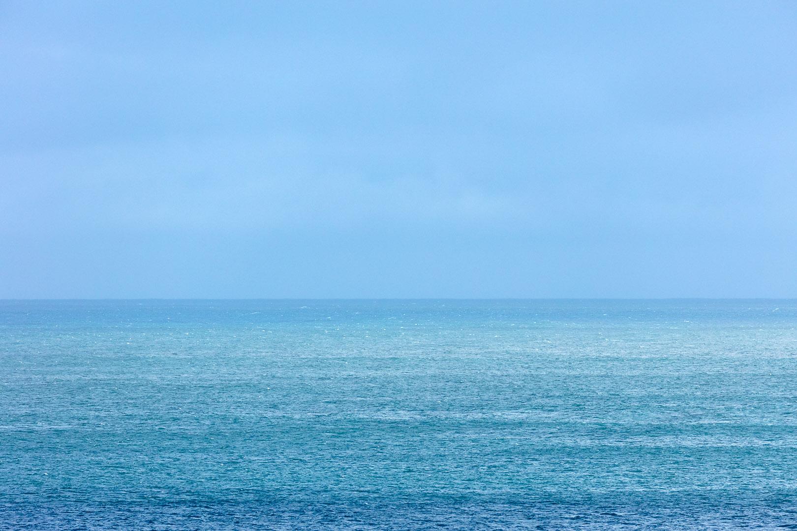 Eriskay Sea