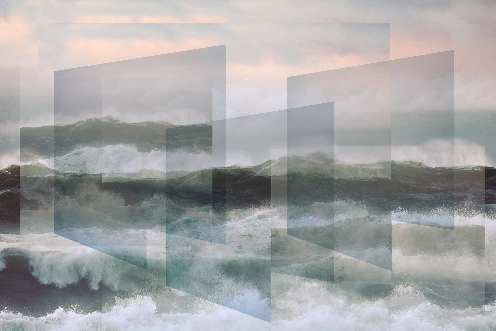 Waves /// Wind