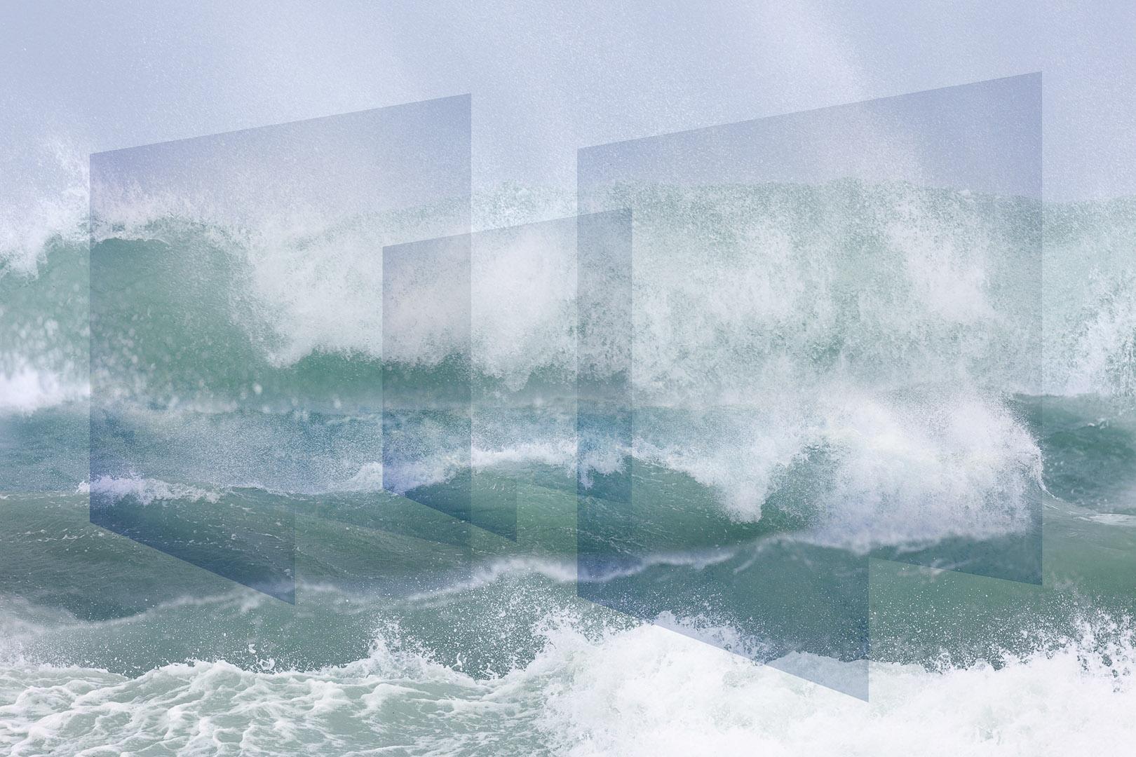Wave Folds (Tiree)
