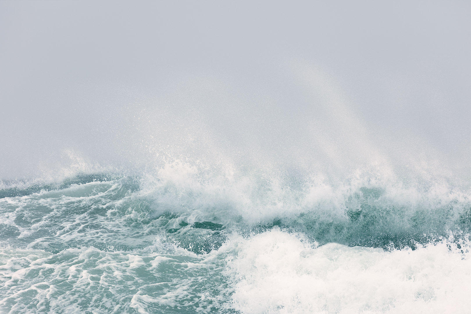Wave Line (Tiree)